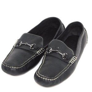 Cole Haan Leather Penny Loafers/ Size 6.5